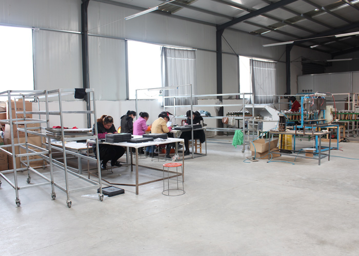 infrared heating lamp factory