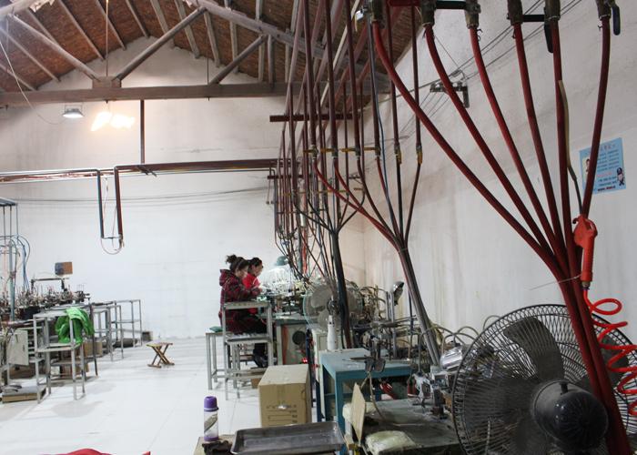 china IR heating lamp manufacturer