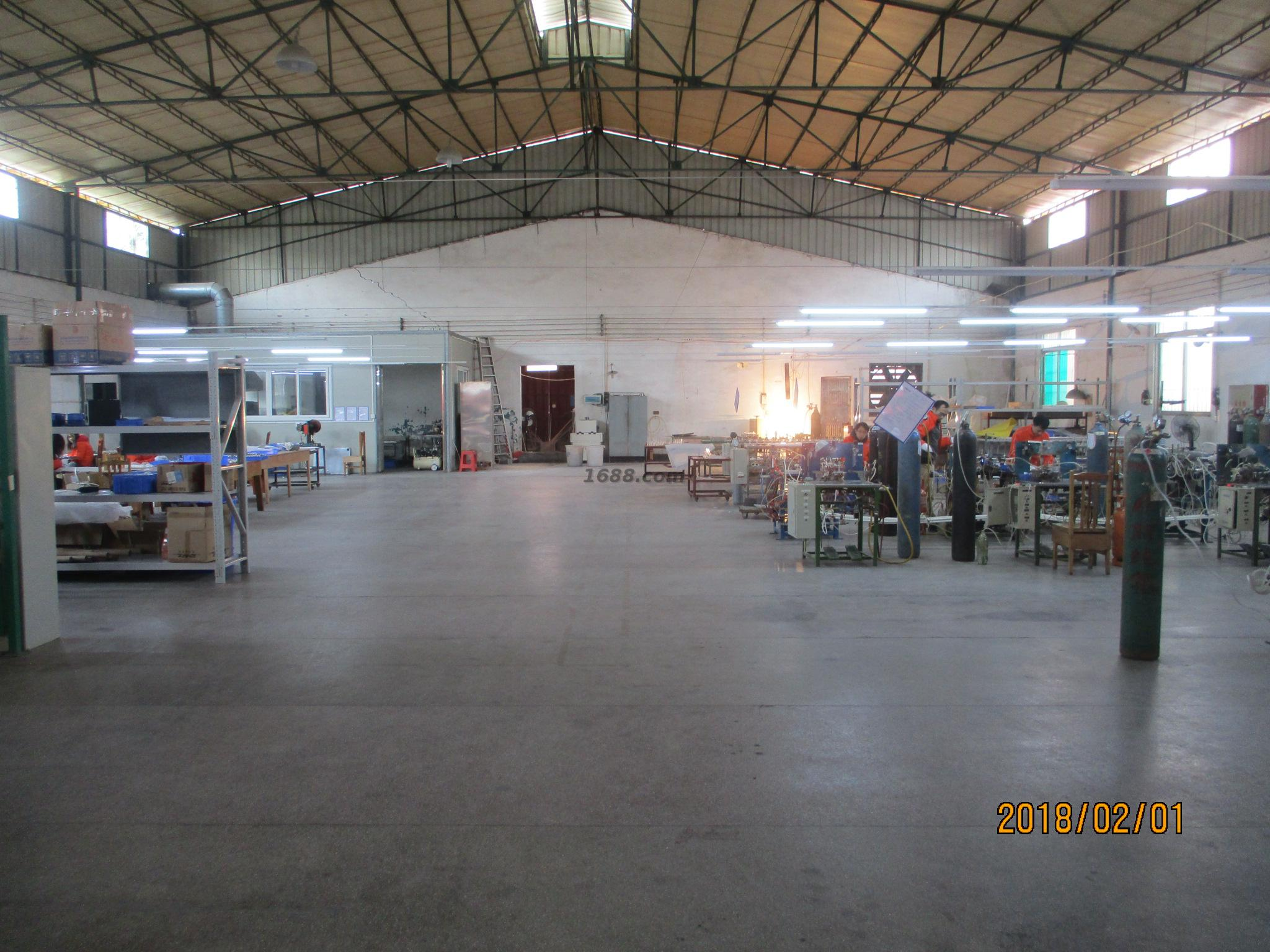 quartz infrared heating lamp factory