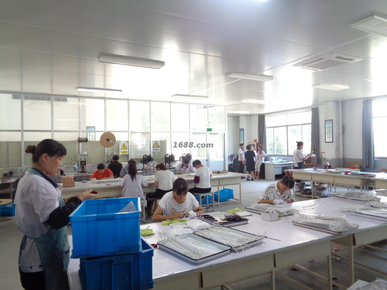 China IR quartz Emitter Supplier