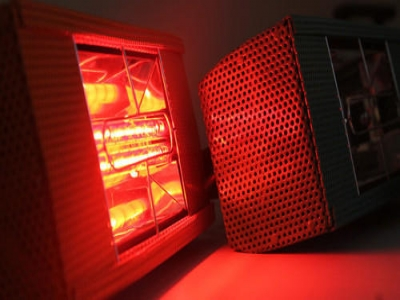 Do you know these maintenance methods for infrared lamps?